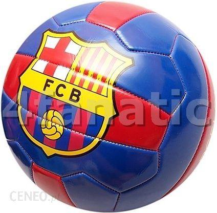 Fc Barcelona Piłka Nożna St - Ceny i opinie - Ceneo.pl 56c0b9ab235
