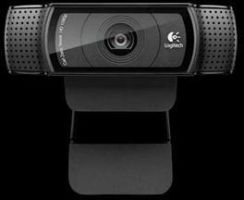 Logitech Webcam C920 (960-000769)