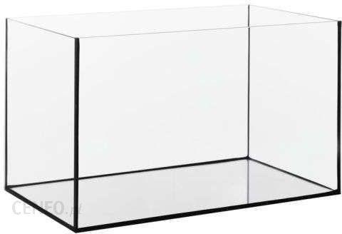 AQUAEL Paprastas akvariumas - stačiakampis 80x35x40 - 112 litrų