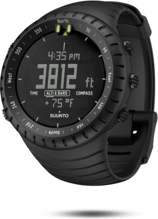 Suunto Core All Czarny (Ss014279010)