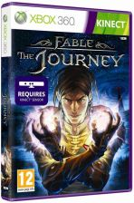 Fable: The Journey (Gra Xbox 360)