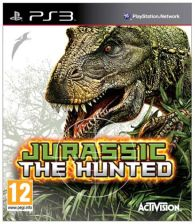 Jurassic The Hunted Gra Ps3 Ceneo Pl