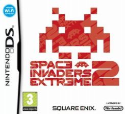 Space Invaders Extreme 2 (Gra NDS)