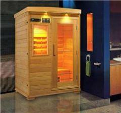 Sauna Infrared Hyundai Costabrava2 Na Podczerwień