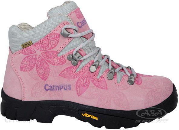 campus obuwie damskie