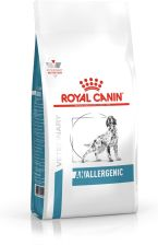 Royal Canin Veterinary Diet Anallergenic AN18 3kg