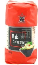 House of asia makaron 3 minutowy 300g