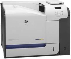 HP LaserJet Enterprise 500 color M551dn (CF082A#201)
