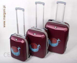 488e5aa25357d SUNRAY walizka 02-03910-05 - Ceny i opinie - Ceneo.pl