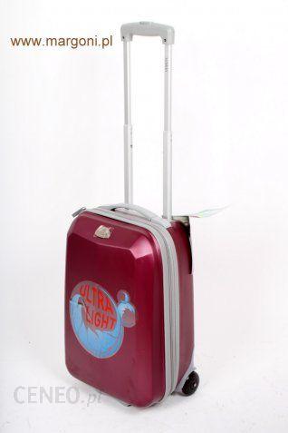 bdfa68046aa15 SUNRAY walizka 02-0341 I-09 - Ceny i opinie - Ceneo.pl