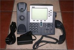 Cisco Unified IP Phone 7960G (CP-7960G)