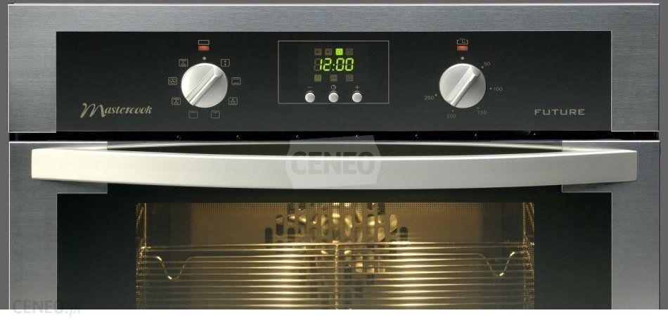 Zaktualizowano Piekarnik Mastercook M8EP FX - Opinie i ceny na Ceneo.pl ZP05