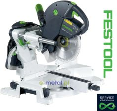 Festool Kapex KS 120 EB-Set 561289