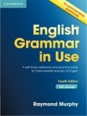 NEW English Grammar in Use (4rd ed.) + Answers + CD-ROM wersja ONLINE Access Code Pack