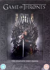 Gra o Tron - sezon 1 (Game of Thrones) (5DVD)