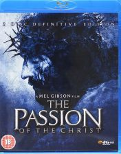 Pasja (The Passion of the Christ) (Blu-ray)