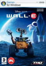 Wall-E (Gra PC)