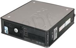 DELL OptiPlex 760 (M11770M102NLS)