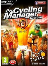 Pro Cycling Manager 2011 Exclusive (Gra PC)