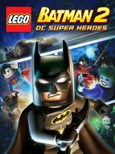 LEGO Batman 2 DC Super Heroes (Gra PC)