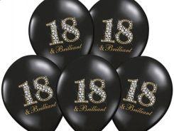 Dekoracje Na 18 Urodziny Znaleziono Na Ceneo Pl