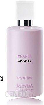 Chanel Chance Eau Tendre żel Pod Prysznic 200ml Opinie I Ceny Na