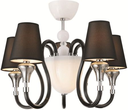 Zuma Line Chandelier MC2070-5BL