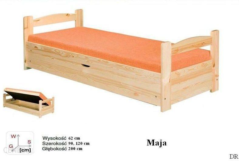 Meble Doktór łóżko Maja
