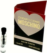 Moschino Cheap And Chic Woda toaletowa 1,5 ml