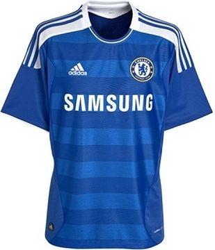 c789c6110 Adidas Koszulka Chelsea 2011/2012 - Ceny i opinie - Ceneo.pl