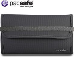 3191fe54cd8b2 Portfel Pacsafe na karty RFID-tec™ 250 - Ceny i opinie - Ceneo.pl