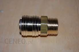 28b490e9ce4ee5 Akcesoria do narzędzi pneumatycznych Schneider Szybkozłączka SK-NW7,2 gwint  zewnętrzny 1/2