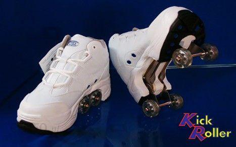 189 Zl Zamiast 399 Zl Za Buto Wrotki Kick Roller W Sklepie Internetowym Jrp Ceny I Opinie Ceneo Pl