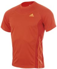 koszulka do biegania ADIDAS SUPERNOVA SHORT SLEEVE TEE