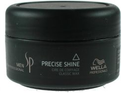 WELLA SP MEN PRECISE SHINE PASTA 75ml