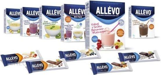 allevo mix pack