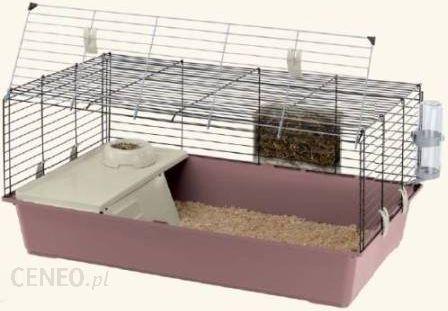 bb495168e3bd6f Ferplast Klatka Rabbit 100 dla świnki morskiej - Ceny i opinie ...
