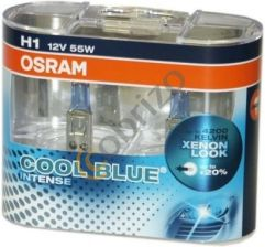 OSRAM H1 COOL BLUE INTENSE 2szt