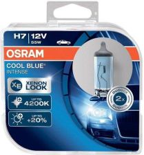 OSRAM H7 COOL BLUE INTENSE 2szt