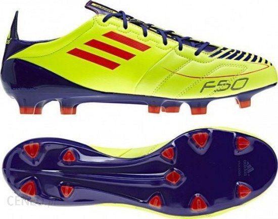 sprzedawane na całym świecie Los Angeles nowy produkt Adidas F50 Adizero Trx Fg Zielono-Fioletowe G40337