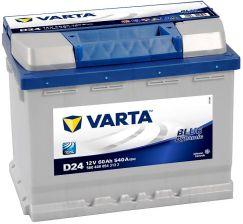 Varta Silver Dynamic E44 (77Ah 780A) (P+)