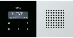 Radio łazienkowe Wybieramy System Nagłośnienia Do łazienki