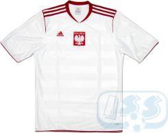 486bab200 Adidas Polska - koszulka DPOL53 - Ceny i opinie - Ceneo.pl
