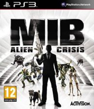 Men In Black: Alien Crisis (Gra PS3)