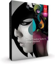 adobe creative suite 6 design standard pl win box 65163190