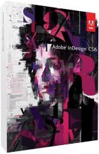Adobe Indesign CS6 PL WIN BOX (65161215)