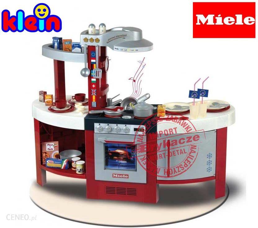 Klein Elektroniczna Kuchnia Miele Dźwięk 9155