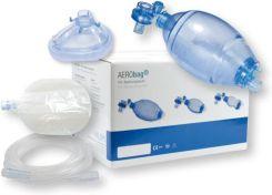 52f6c866d013a6 HUM zestaw do resuscytacji dla dorosłych, PVC, maska rozm. 5 HBB06-E