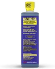 BARBICIDE Koncentrat mały 480ml
