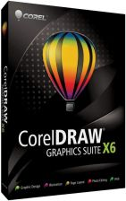 Corel DRAW Graphics Suite X6 (CDGSX6IEHBB)